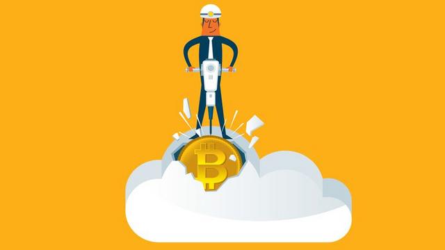 ¿Todavía es lucrativo minar Bitcoin en el 2019?