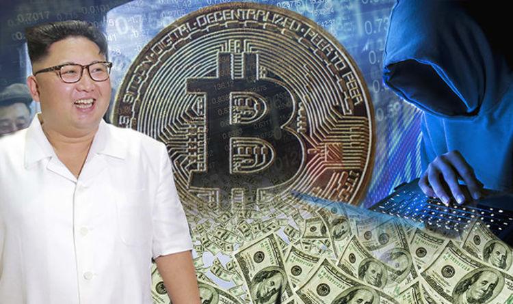 bitcoin della corea del nord