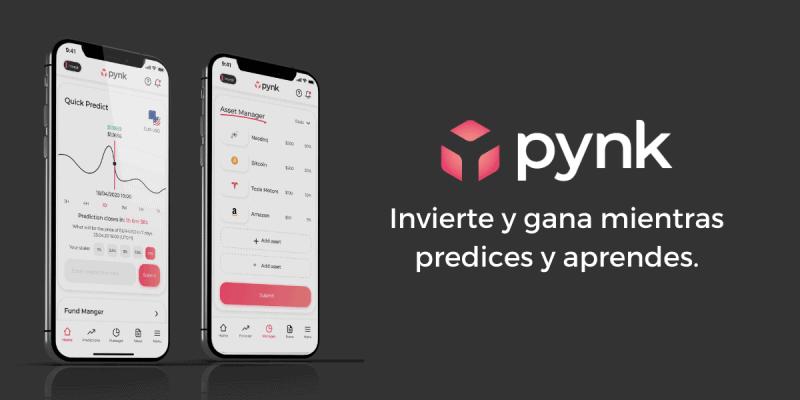 ¿Qué es Pynk.io?